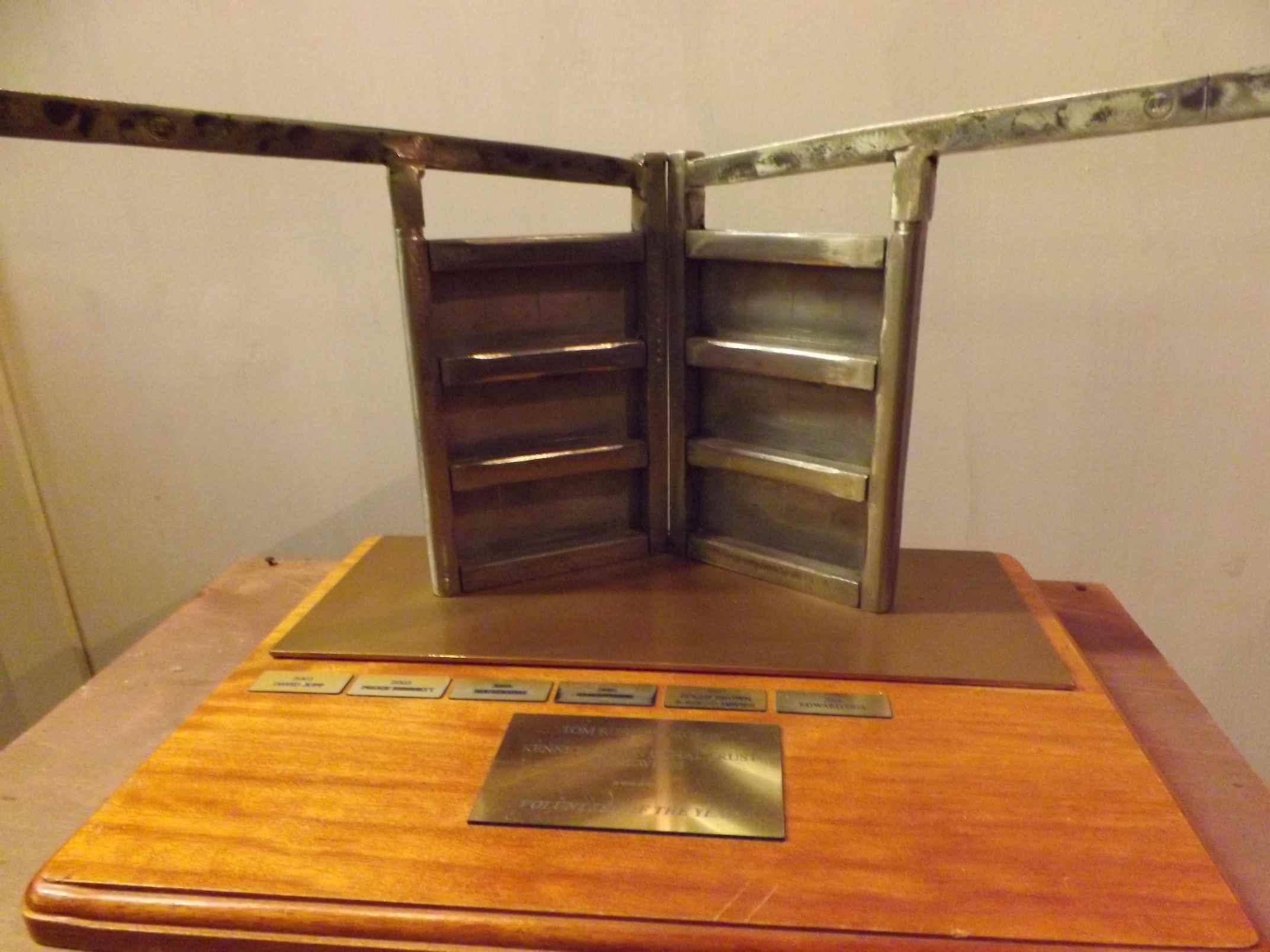 Tom Rundle Trophy