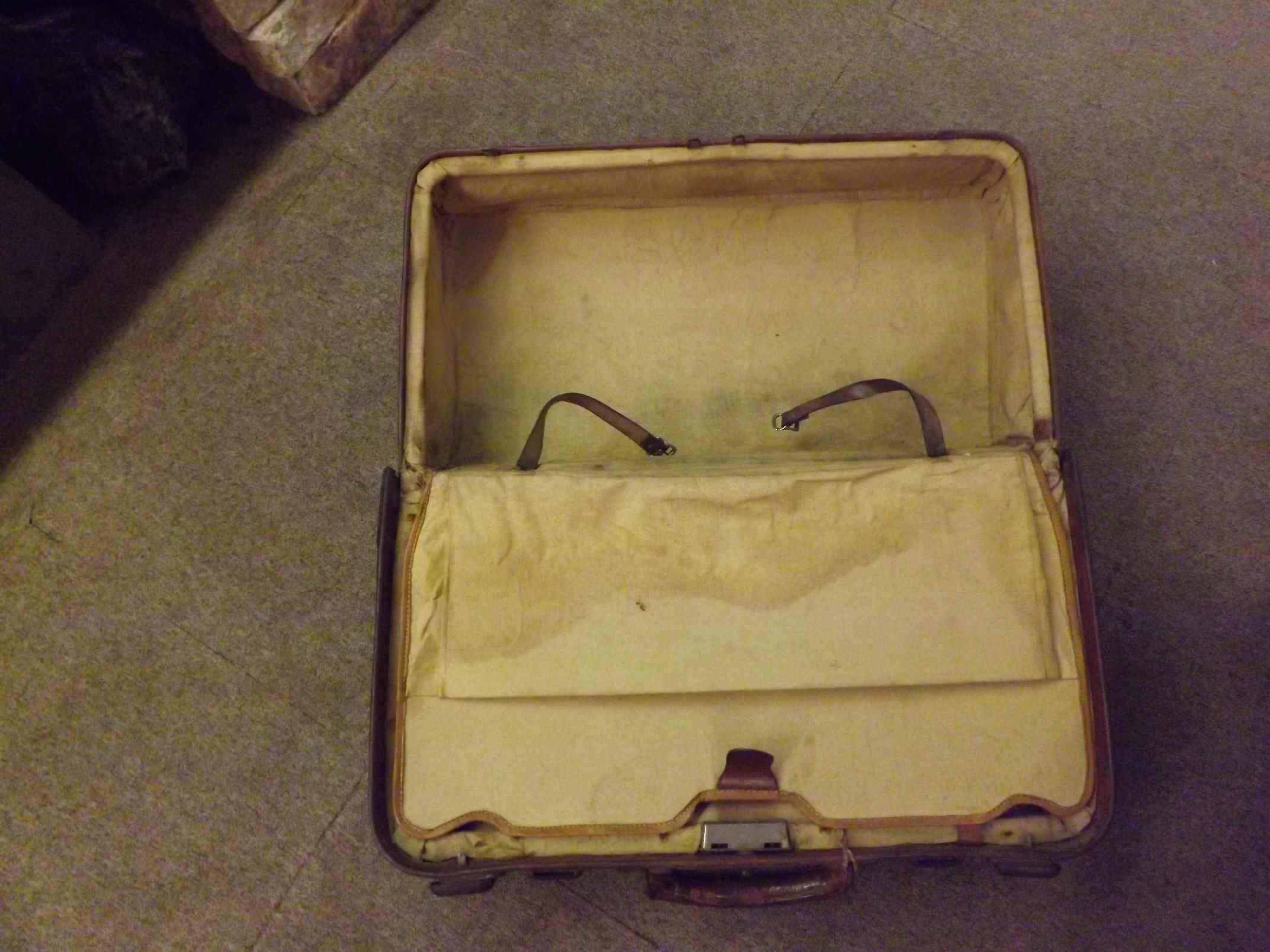 Gladston Bag