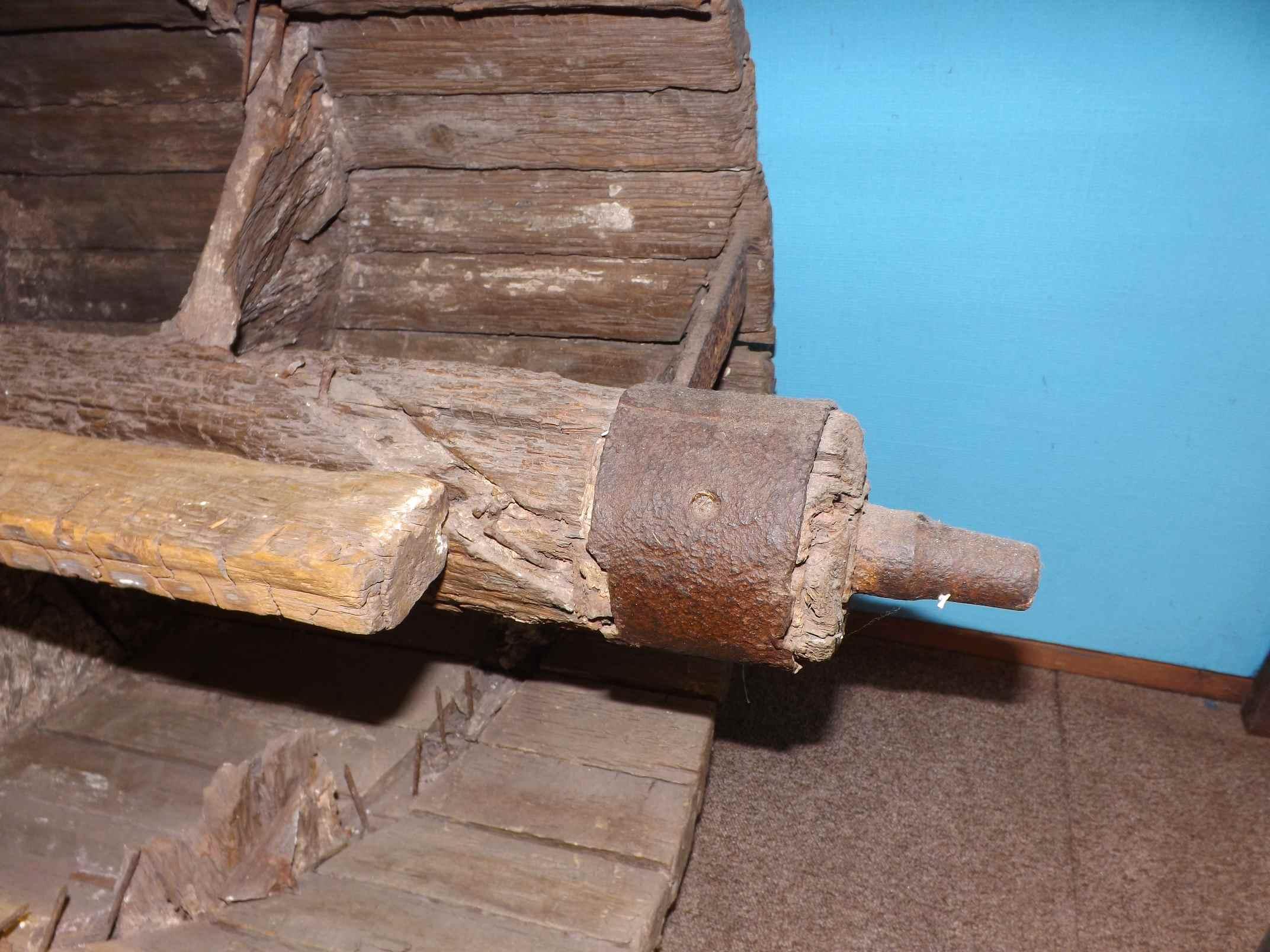 Archimedean Screw