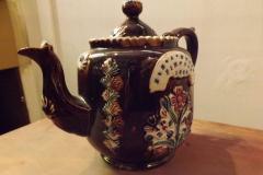 Measham Teapot