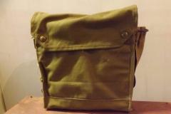 Gask Mask (respirator) Bag