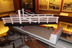 Canal Bridge- Display